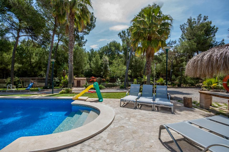 Villa Bon Pas - Alcudia Vacation Rental - Photo 31