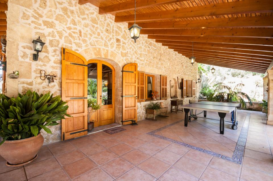 Villa Bon Pas - Alcudia Vacation Rental - Photo 21