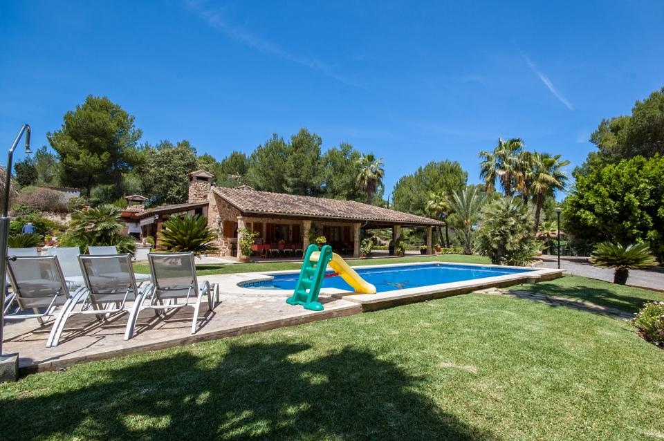 Villa Bon Pas - Alcudia Vacation Rental - Photo 26