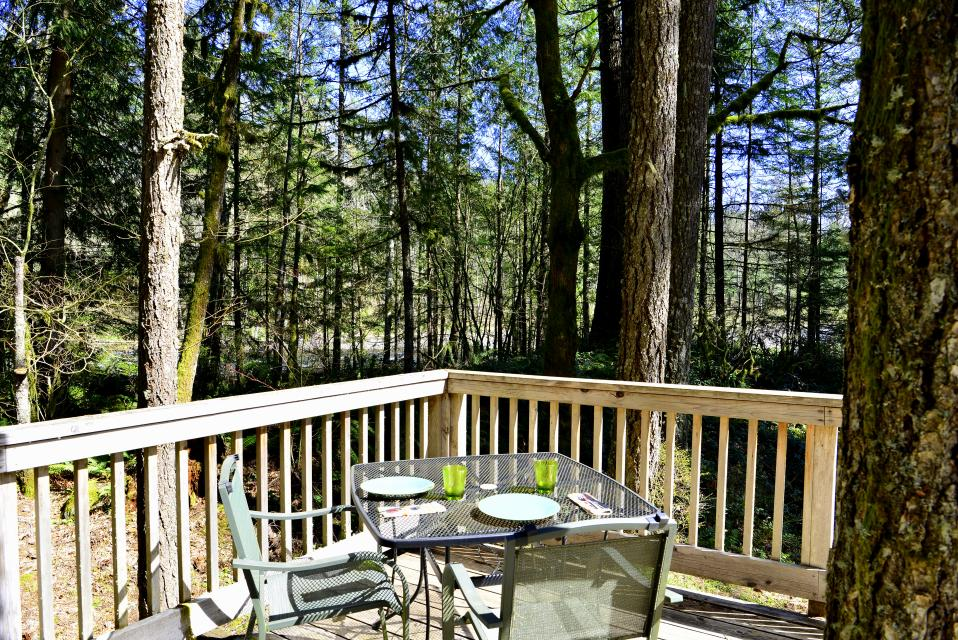 Pappy's Cabin - Brightwood Vacation Rental - Photo 6