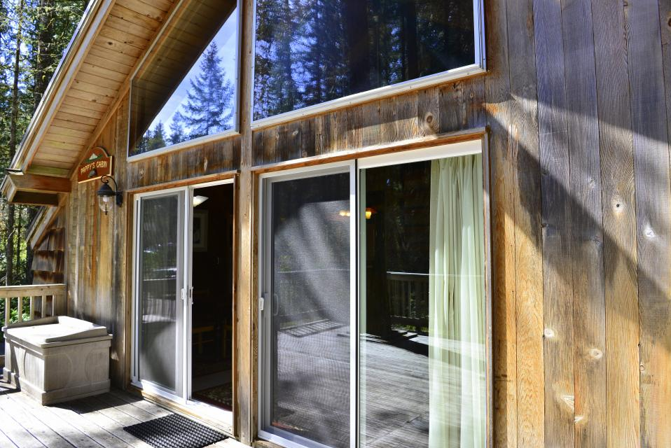 Pappy's Cabin - Brightwood Vacation Rental - Photo 24