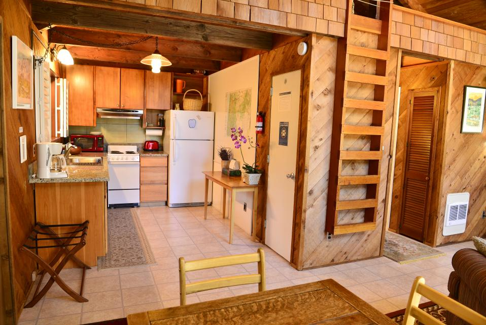 Pappy's Cabin - Brightwood Vacation Rental - Photo 15