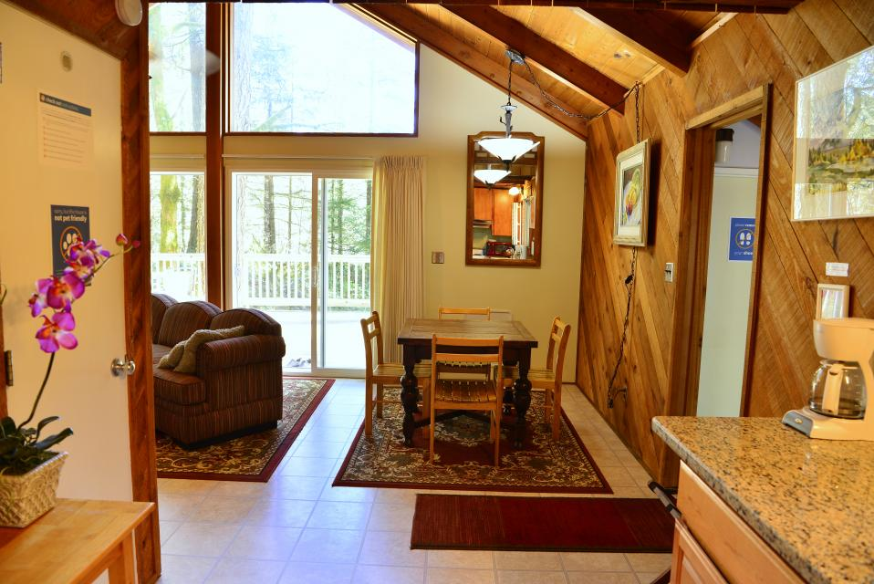 Pappy's Cabin - Brightwood Vacation Rental - Photo 20