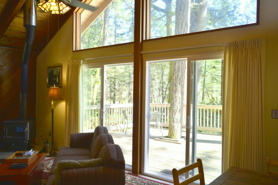 Pappy's Cabin - Brightwood Vacation Rental - Photo 18