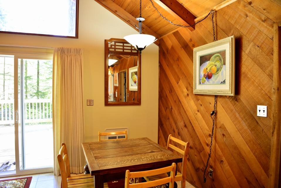 Pappy's Cabin - Brightwood Vacation Rental - Photo 19
