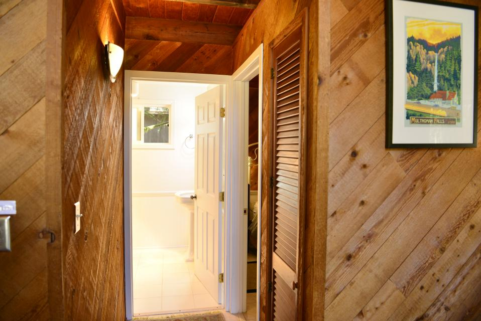 Pappy's Cabin - Brightwood Vacation Rental - Photo 22