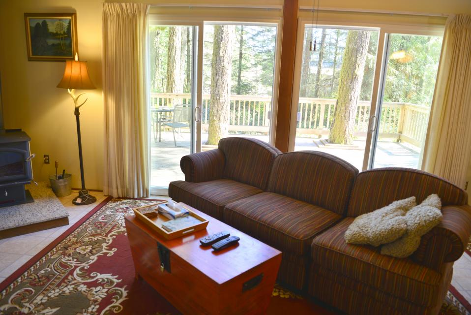 Pappy's Cabin - Brightwood Vacation Rental - Photo 14