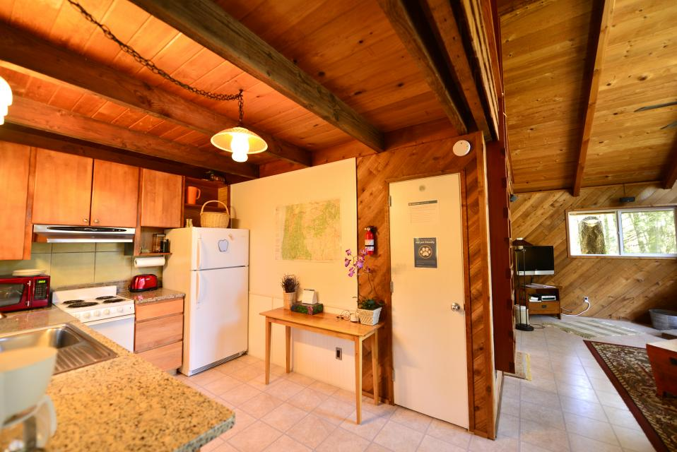 Pappy's Cabin - Brightwood Vacation Rental - Photo 11