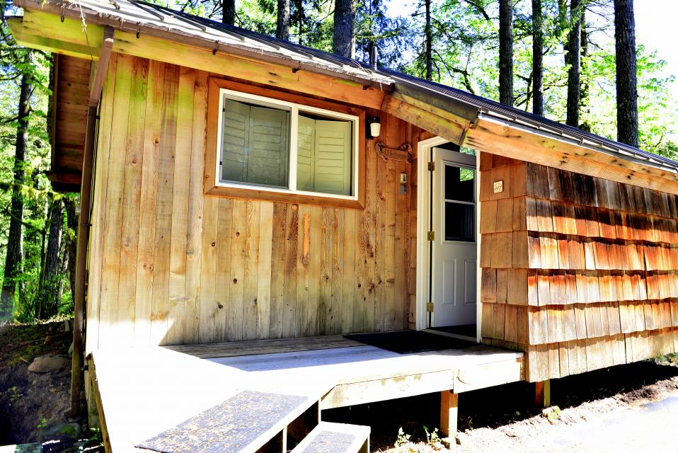 Pappy's Cabin - Brightwood Vacation Rental - Photo 25