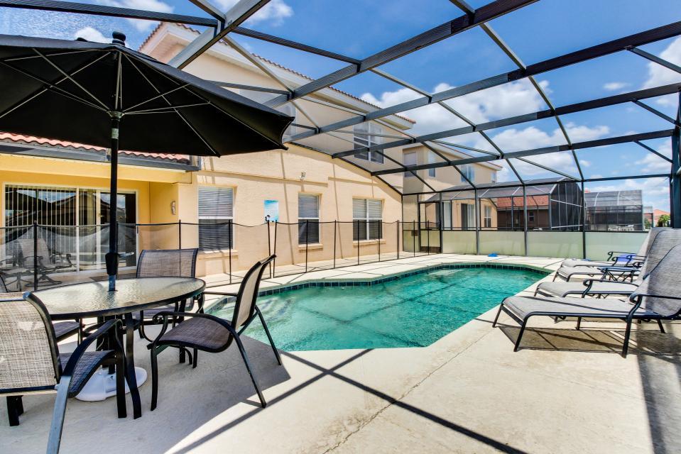 Sunburst Villa - Davenport Vacation Rental - Photo 34