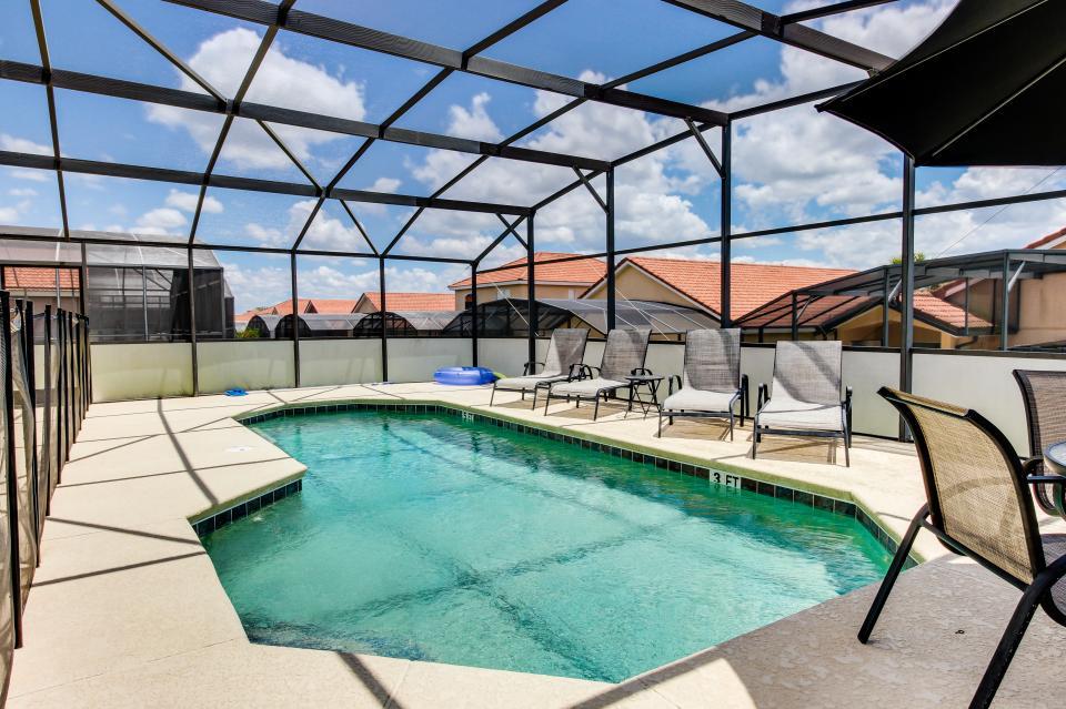 Sunburst Villa - Davenport Vacation Rental - Photo 35