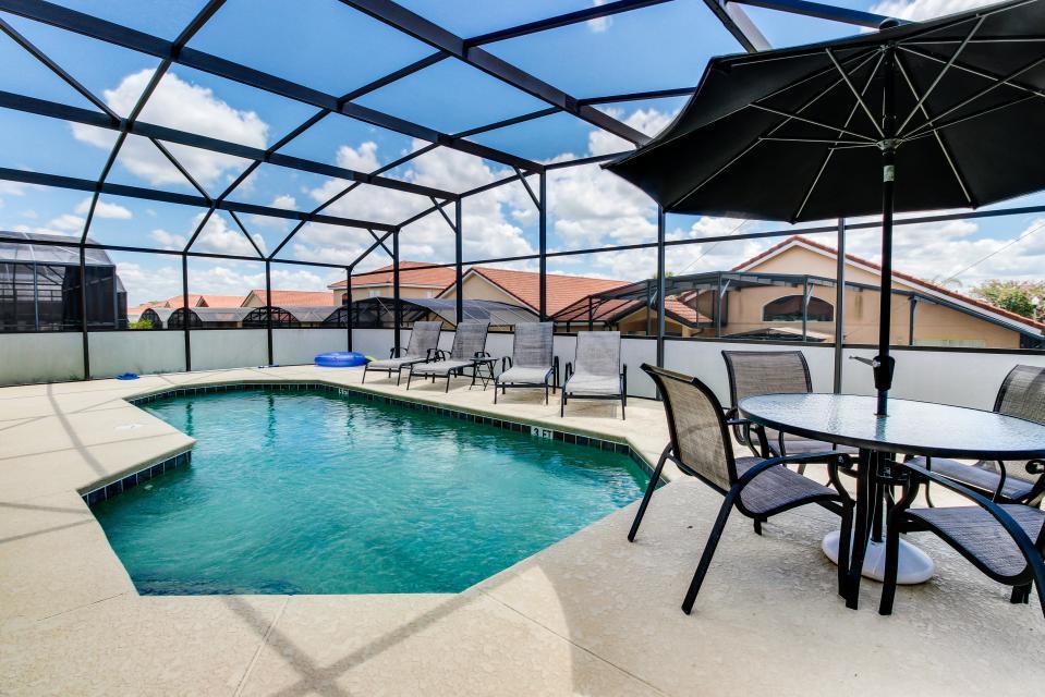 Sunburst Villa - Davenport Vacation Rental - Photo 32