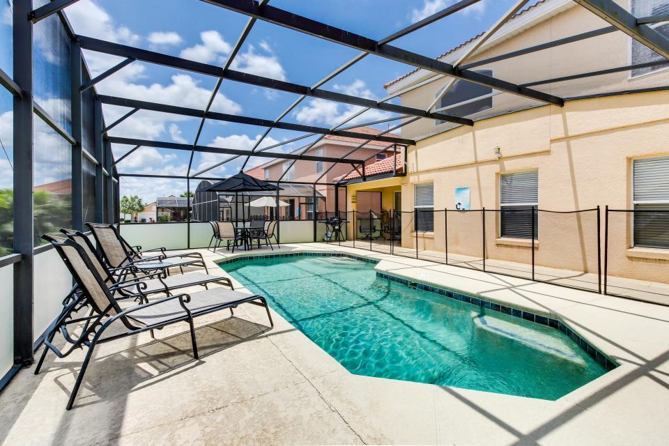 Sunburst Villa - Davenport Vacation Rental - Photo 36