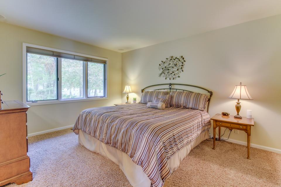 Five Iron Lane 05 | Discover Sunriver - Sunriver Vacation Rental - Photo 15