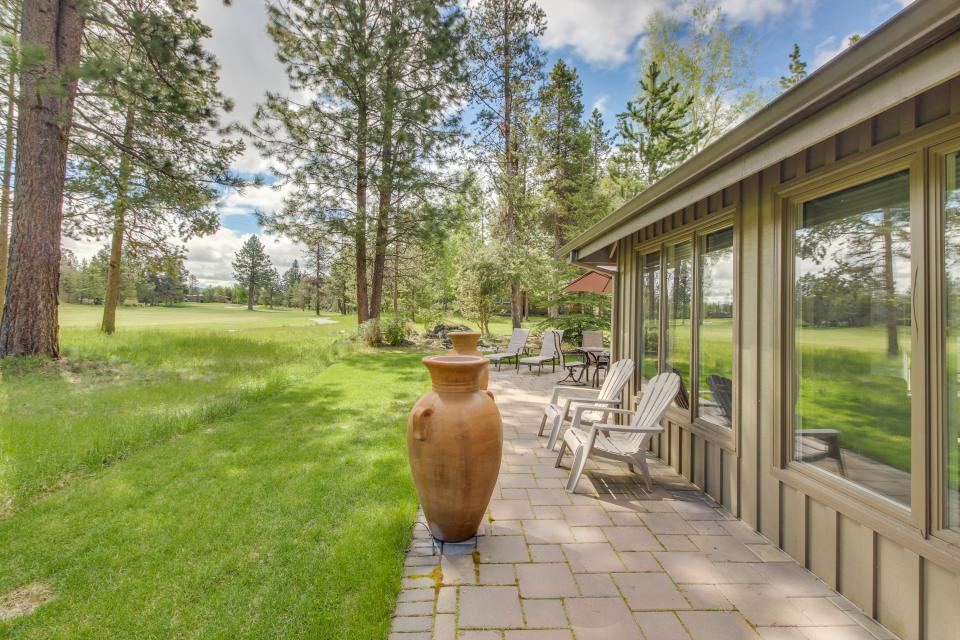 Five Iron Lane 05 | Discover Sunriver - Sunriver Vacation Rental - Photo 38