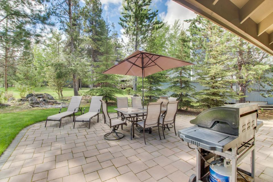 Five Iron Lane 05 | Discover Sunriver - Sunriver Vacation Rental - Photo 36