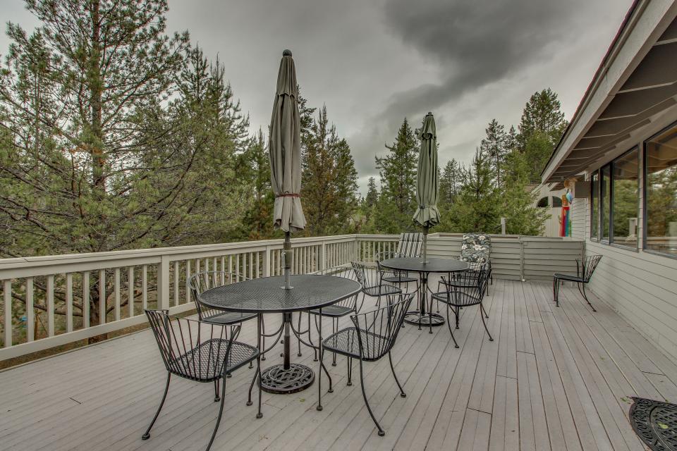 Hickory Lane 20 | Discover Sunriver - Sunriver Vacation Rental - Photo 40