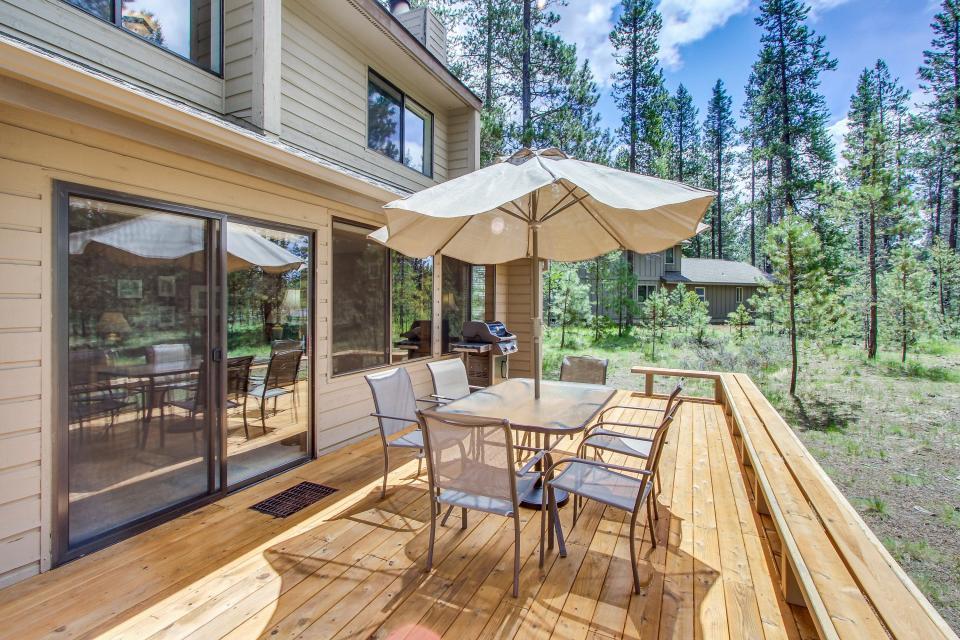 Aspen Lane 03 | Discover Sunriver - Sunriver Vacation Rental - Photo 28
