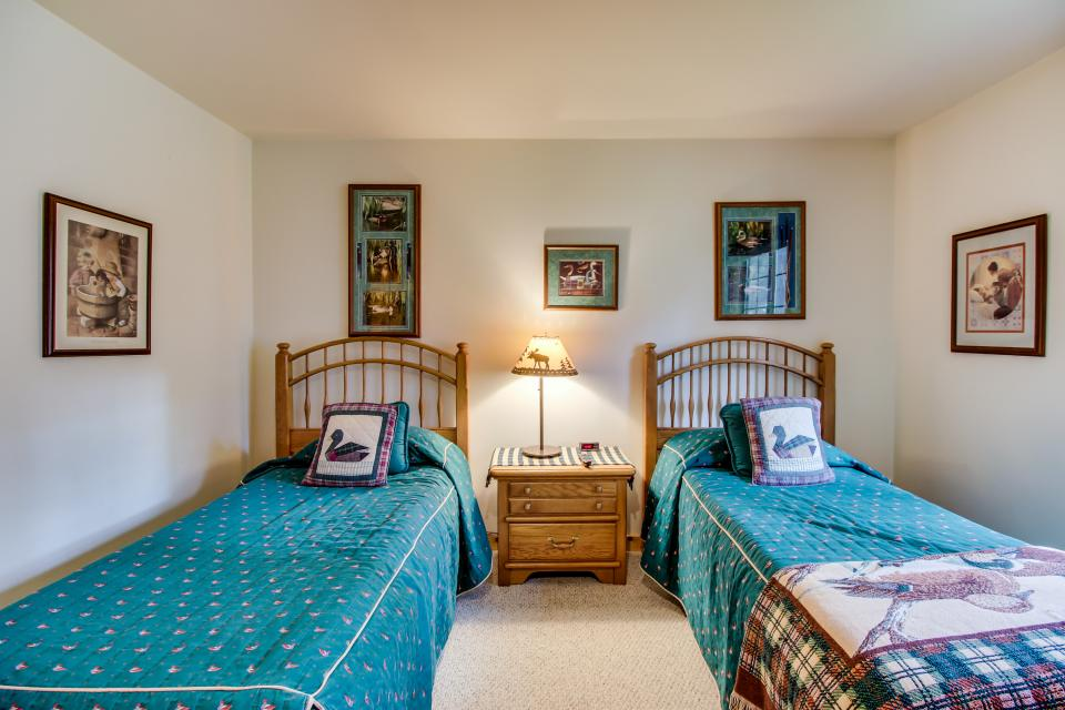 Circle 4 Ranch 31 | Discover Sunriver - Sunriver Vacation Rental - Photo 19