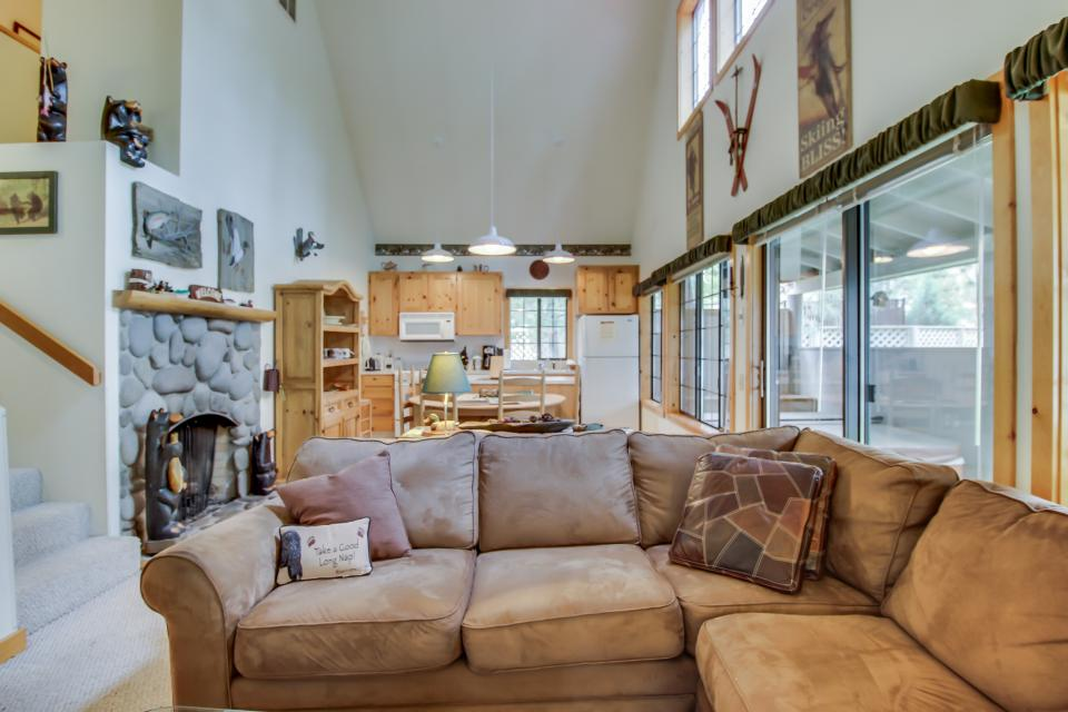 Circle 4 Ranch 31 | Discover Sunriver - Sunriver Vacation Rental - Photo 17
