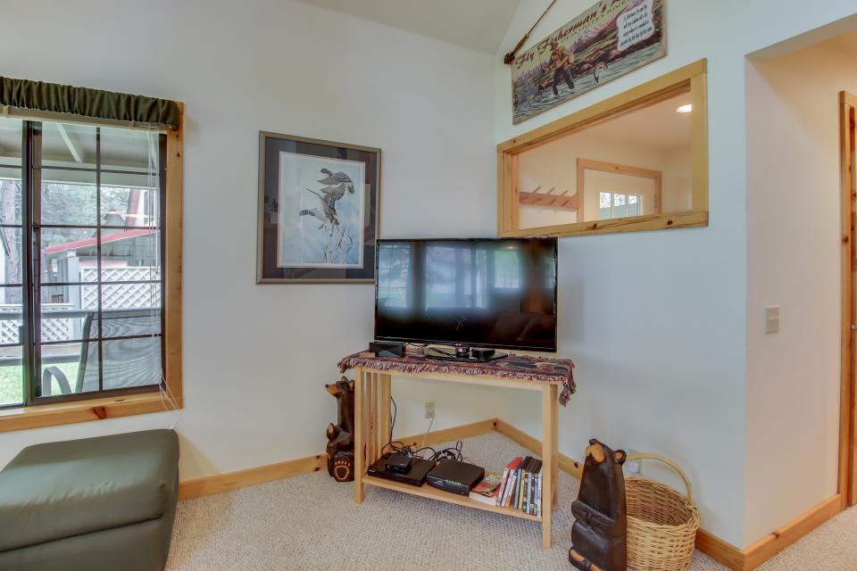 Circle 4 Ranch 31 | Discover Sunriver - Sunriver Vacation Rental - Photo 13