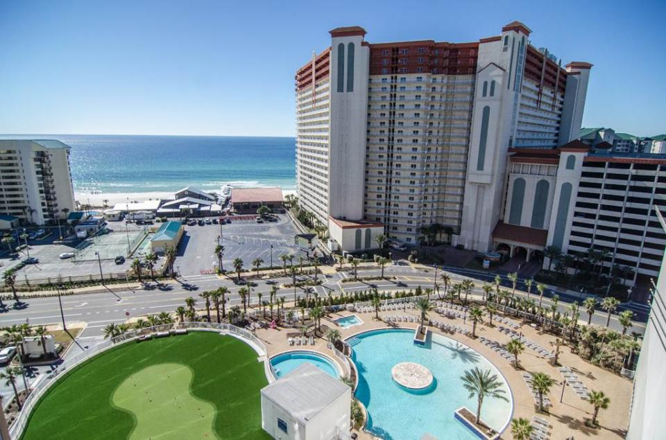 Laketown Wharf #1404 - Panama City Beach Vacation Rental - Photo 44