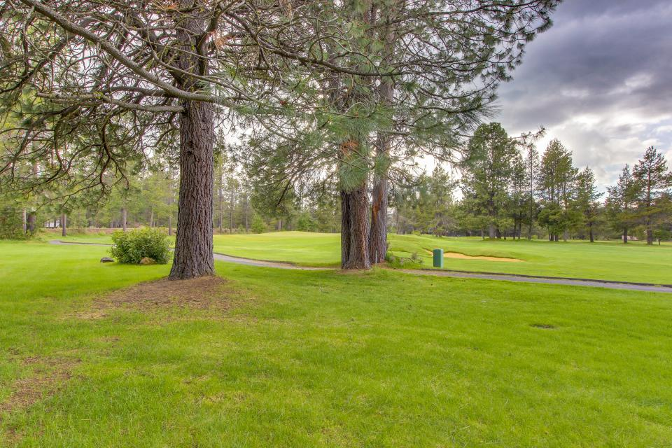 Mt View 7 | Discover Sunriver - Sunriver Vacation Rental - Photo 26