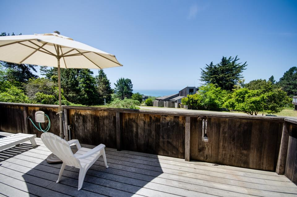 Rainbow's End - Sea Ranch Vacation Rental - Photo 2