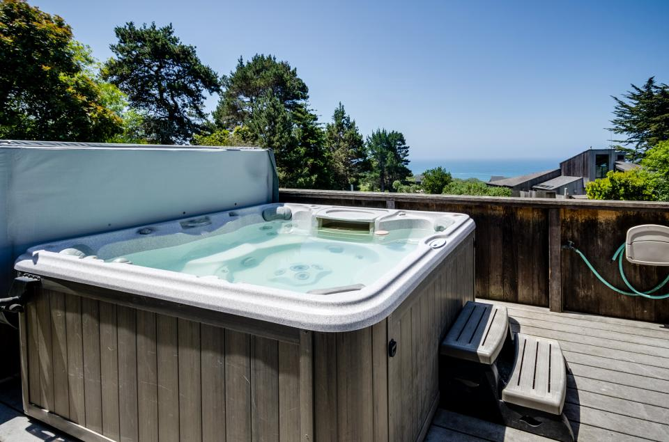 Rainbow's End - Sea Ranch Vacation Rental - Photo 3