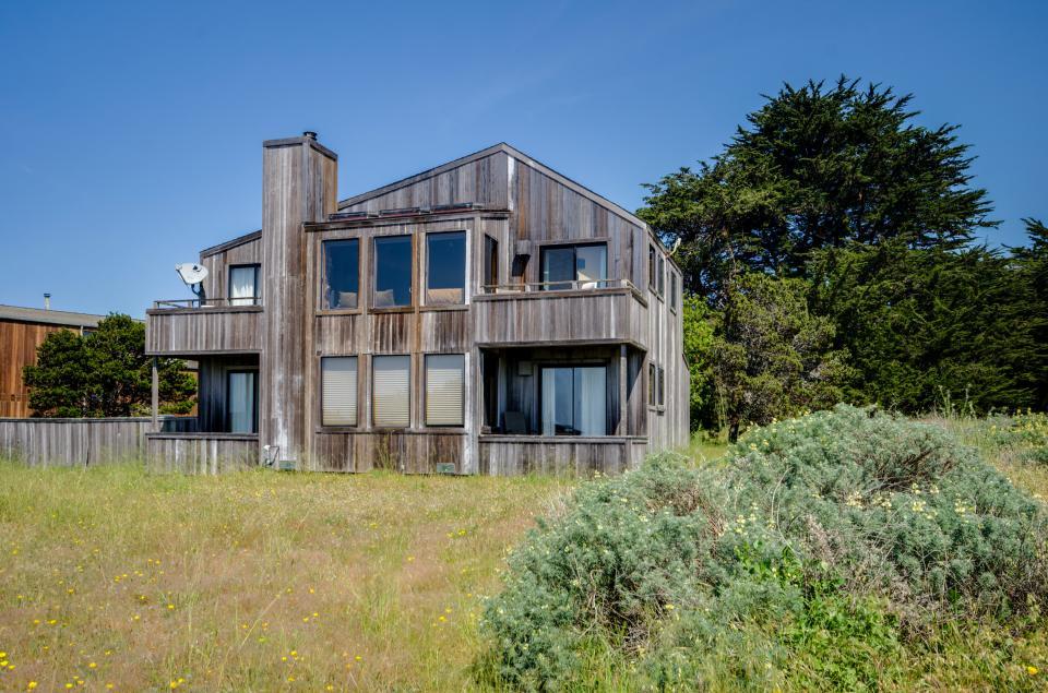 Shell Beach - Sea Ranch - Take a Virtual Tour