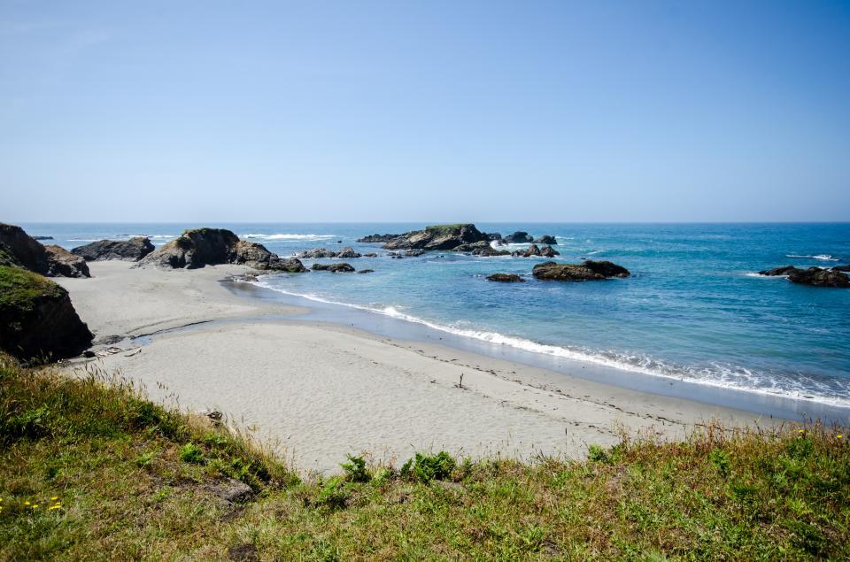 Shell Beach - Sea Ranch Vacation Rental - Photo 32
