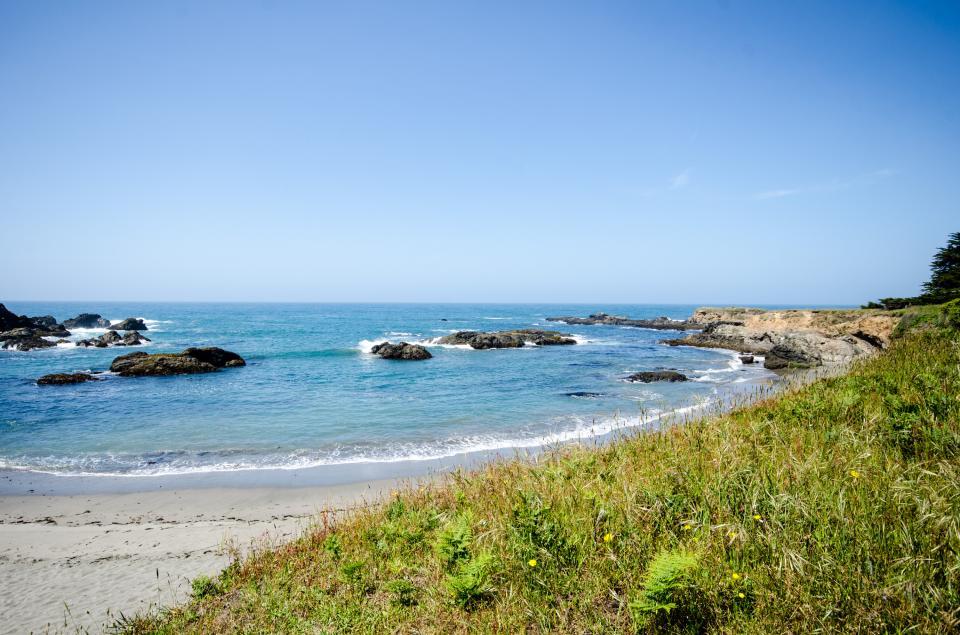 Shell Beach - Sea Ranch Vacation Rental - Photo 33
