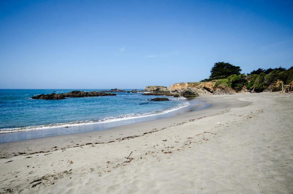 Shell Beach - Sea Ranch Vacation Rental - Photo 34