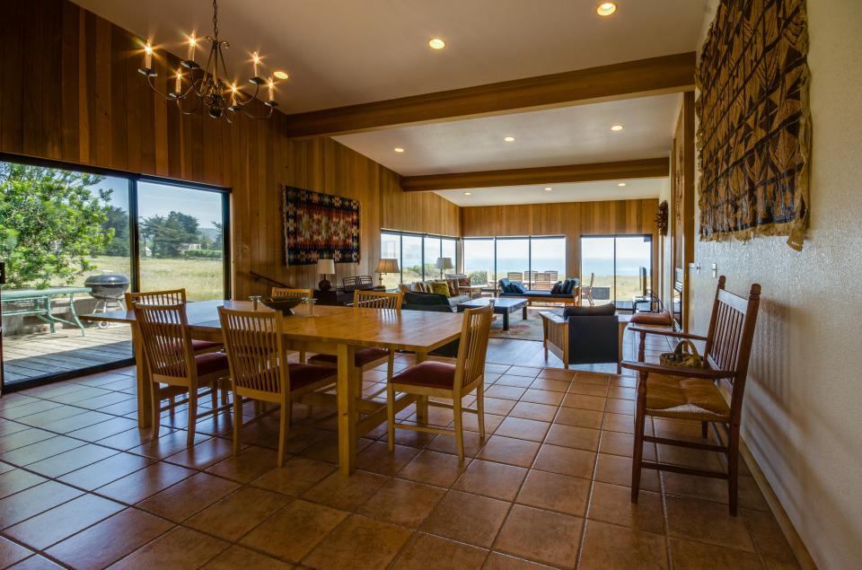 Aloha House - Sea Ranch Vacation Rental - Photo 13