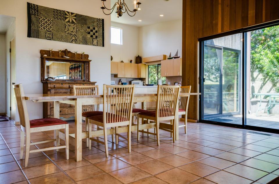Aloha House - Sea Ranch Vacation Rental - Photo 11