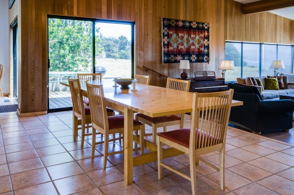Aloha House - Sea Ranch Vacation Rental - Photo 12