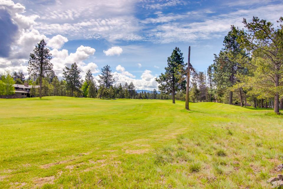 Winners Circle Lane 28 | Discover Sunriver - Sunriver Vacation Rental - Photo 34