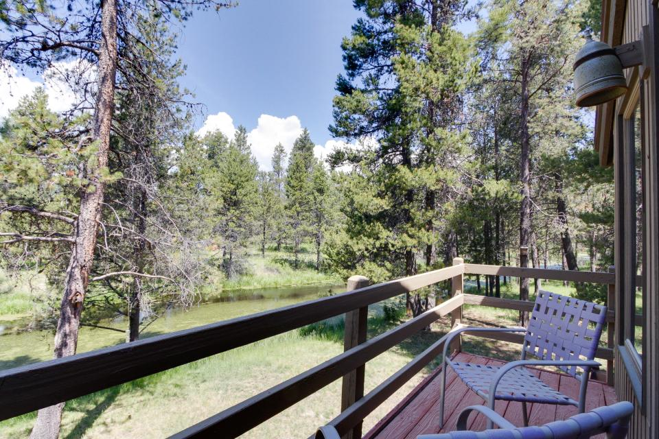 Golden Eagle Lane 17 | Discover Sunriver - Sunriver Vacation Rental - Photo 25