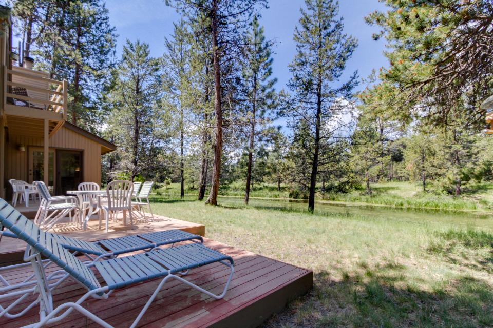 Golden Eagle Lane 17 | Discover Sunriver - Sunriver Vacation Rental - Photo 37
