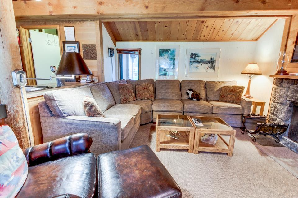 Sun River Ranch ranch cabin 12 | discover sunriver | 2 bd vacation rental in