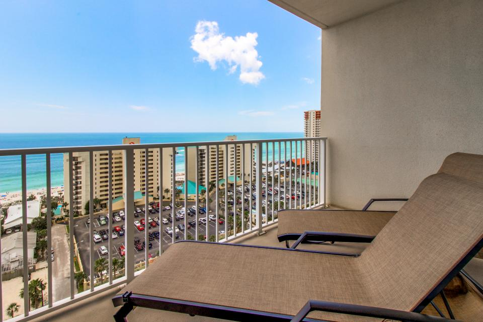 Laketown Wharf #1404 - Panama City Beach Vacation Rental - Photo 26