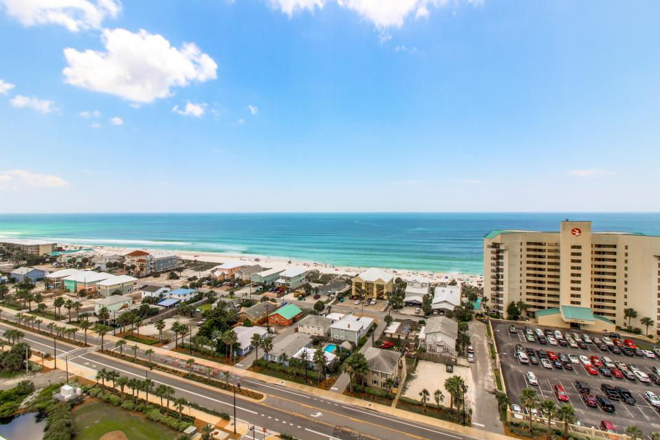 Laketown Wharf #1404 - Panama City Beach Vacation Rental - Photo 27