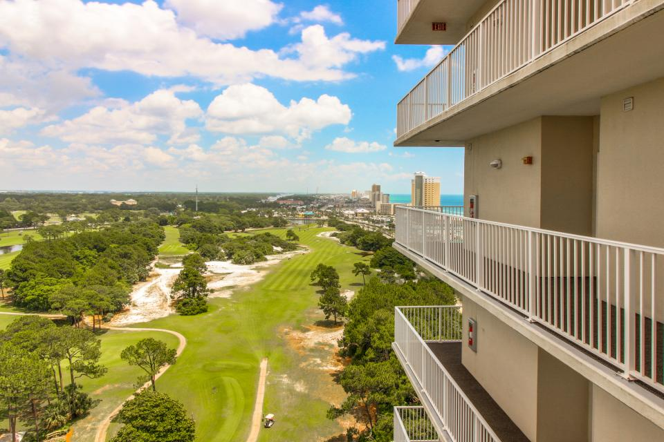 Laketown Wharf #1404 - Panama City Beach Vacation Rental - Photo 23