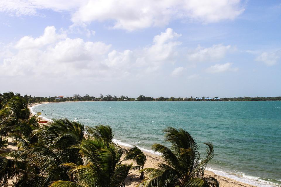 Marlin Suite - Placencia Vacation Rental - Photo 2
