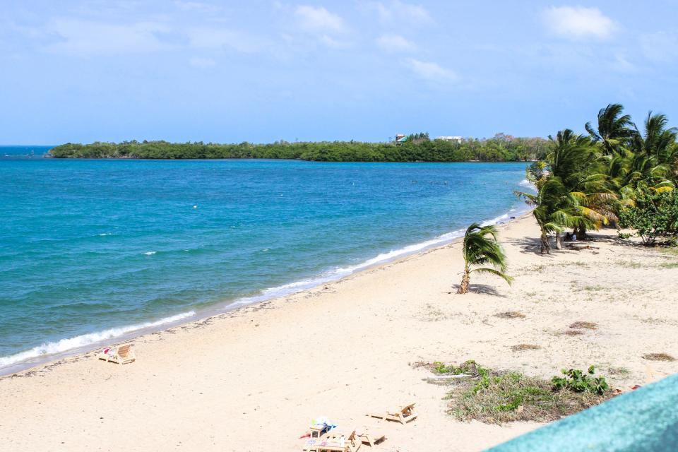 Marlin Suite - Placencia Vacation Rental - Photo 25