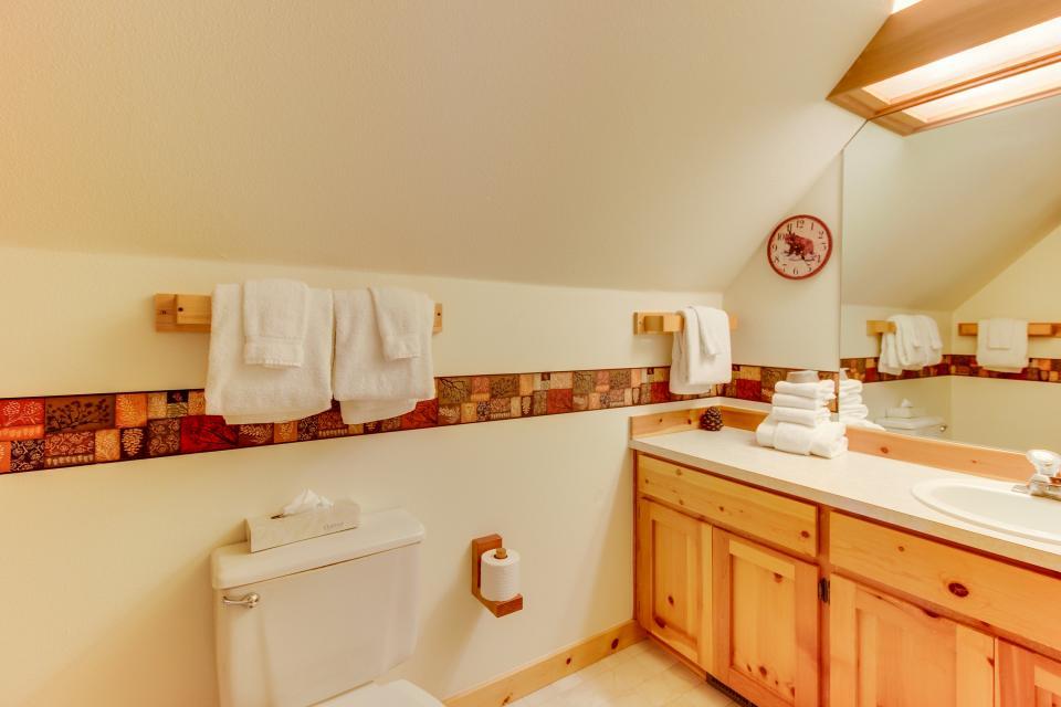 Circle 4 Ranch 31 | Discover Sunriver - Sunriver Vacation Rental - Photo 33
