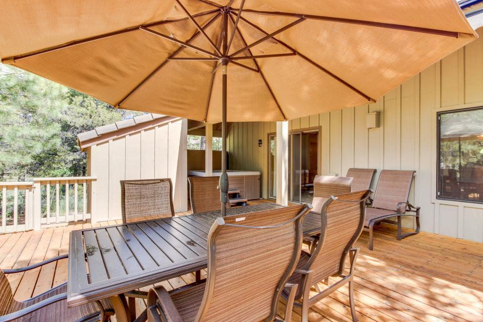 Big Leaf Lane 04 | Discover Sunriver - Sunriver Vacation Rental - Photo 39