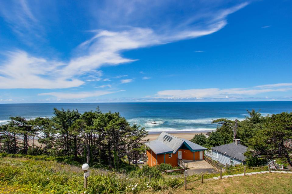 The Whale - Lincoln City Vacation Rental - Photo 1