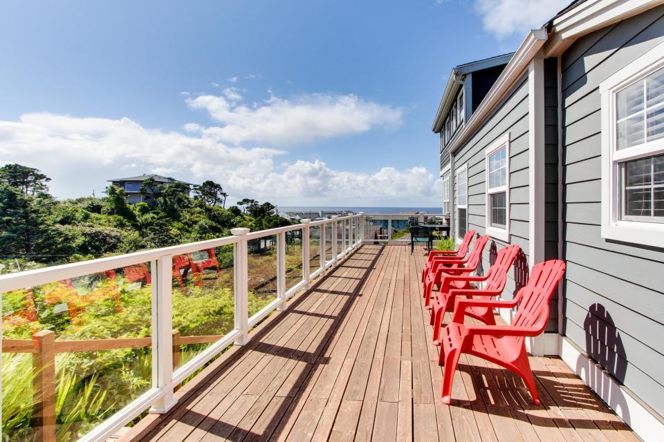 Highland Treasure - Newport Vacation Rental - Photo 3