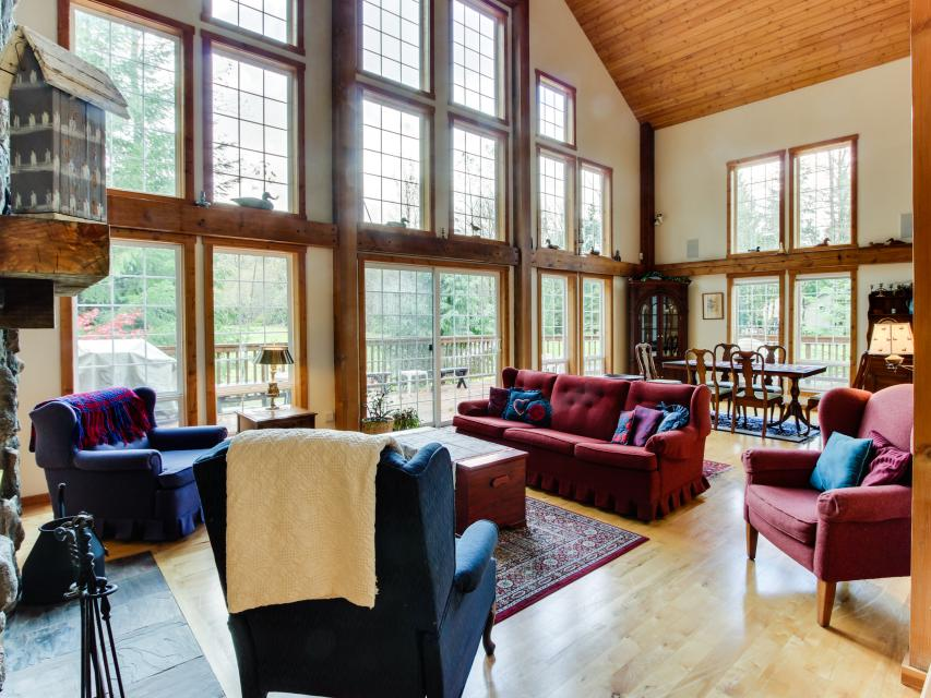 The Lodge at Welches - Welches - Take a Virtual Tour